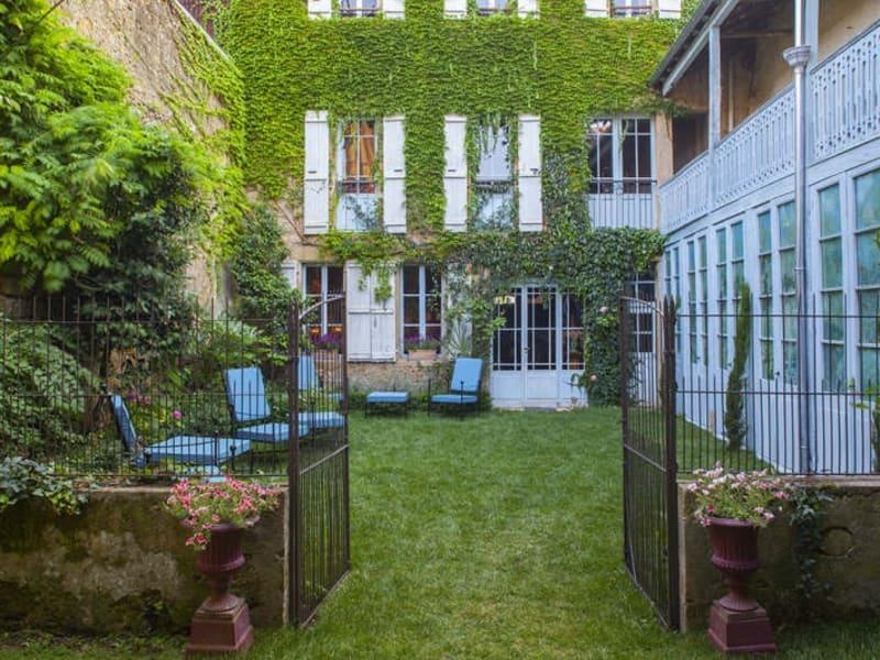 Deluxe sale house / villa Marciac 684000€ - Picture 1
