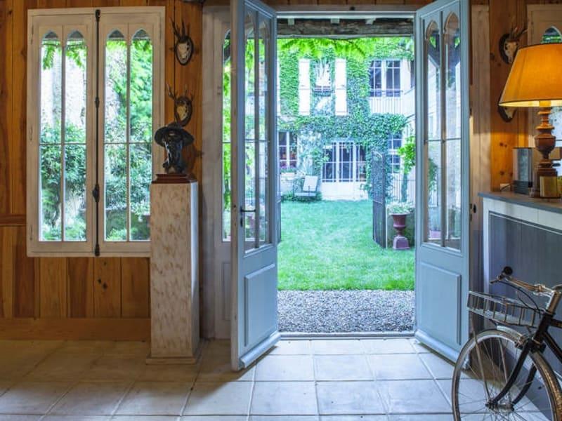 Deluxe sale house / villa Marciac 684000€ - Picture 9