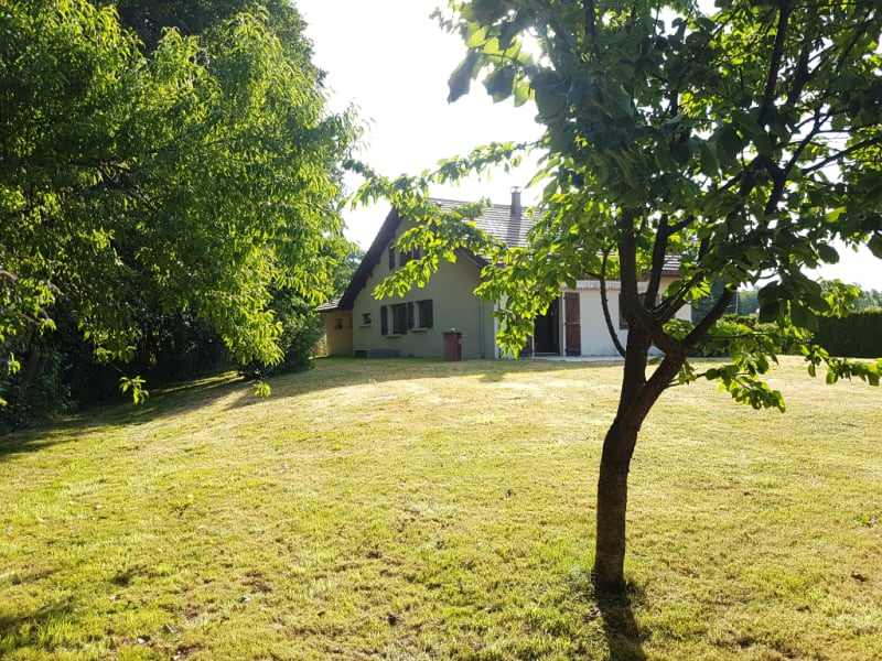 Sale house / villa Remomeix 240 000€ - Picture 3