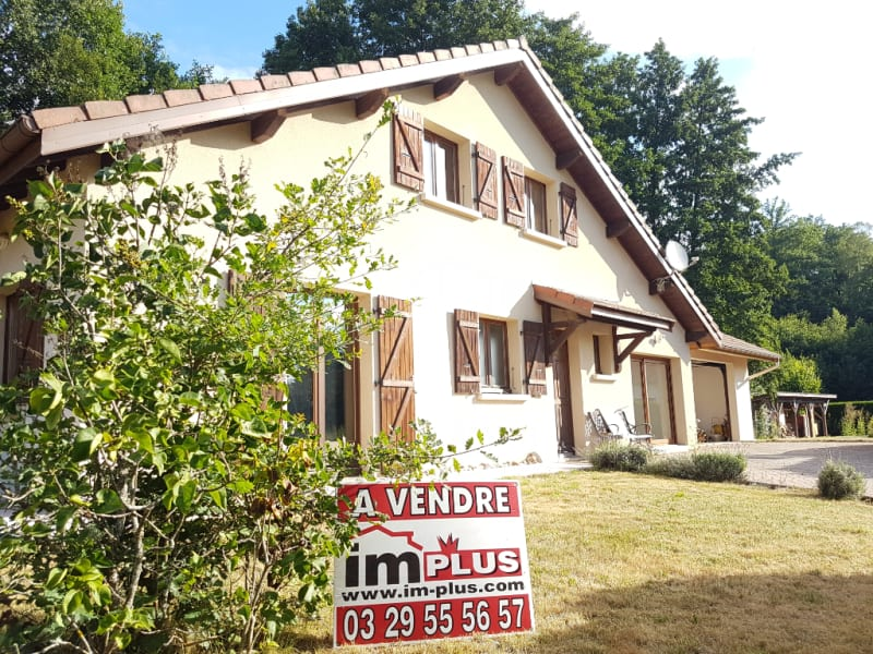 Sale house / villa Remomeix 240 000€ - Picture 4