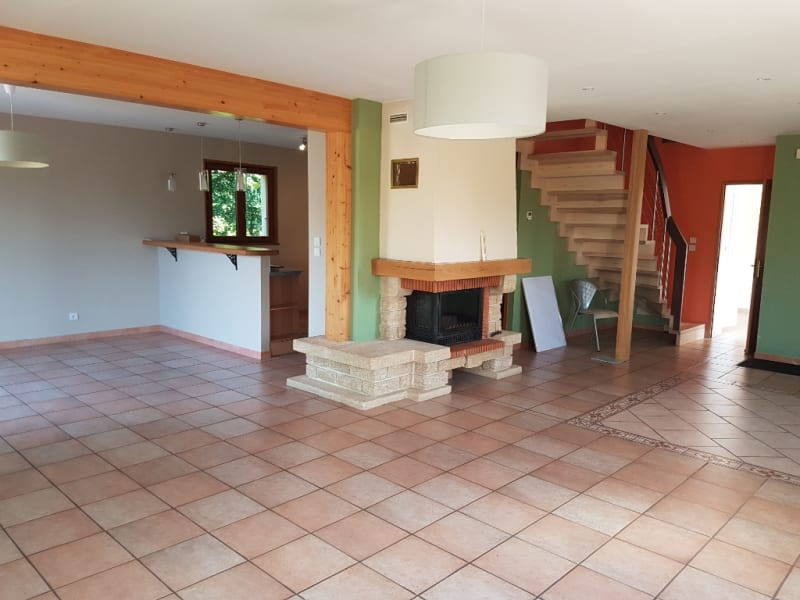 Sale house / villa Remomeix 240 000€ - Picture 8