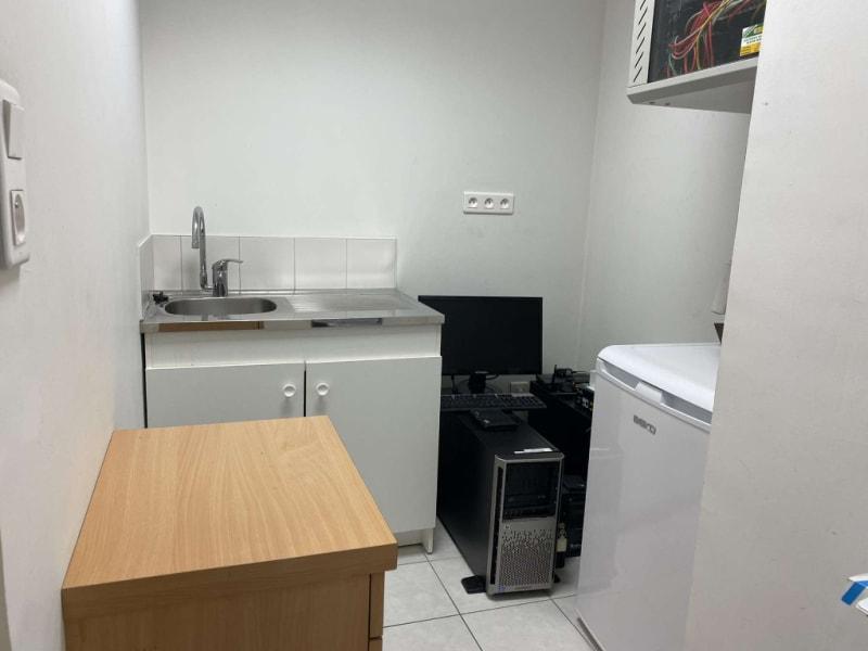 Sale apartment Saint die 66030€ - Picture 6