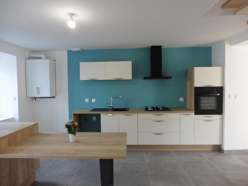 Rental house / villa Lannilis 720€ CC - Picture 3