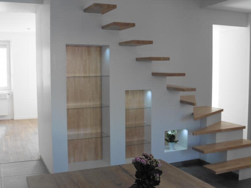Rental house / villa Lannilis 720€ CC - Picture 4