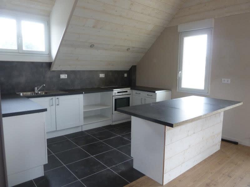 Sale apartment Lannilis 128000€ - Picture 2