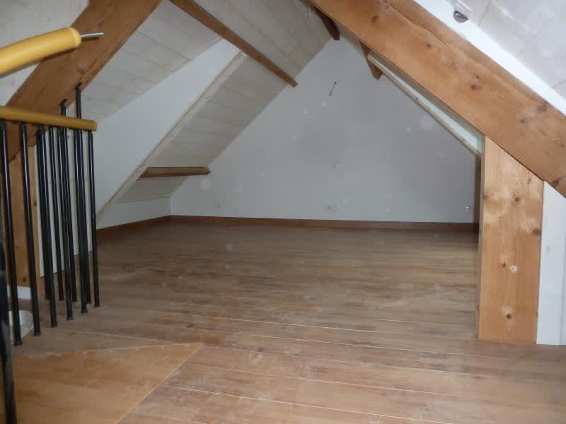 Sale apartment Lannilis 128000€ - Picture 6