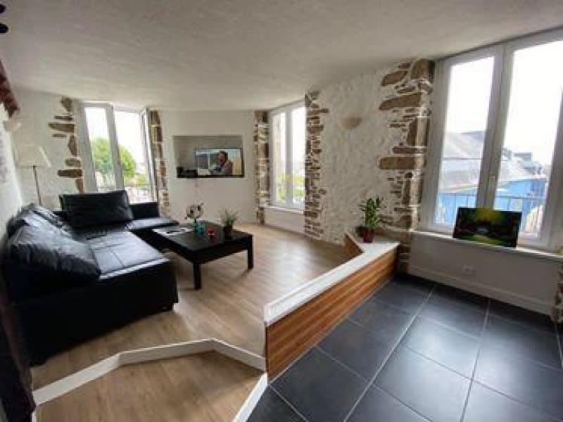 Sale apartment Lannilis 175000€ - Picture 8