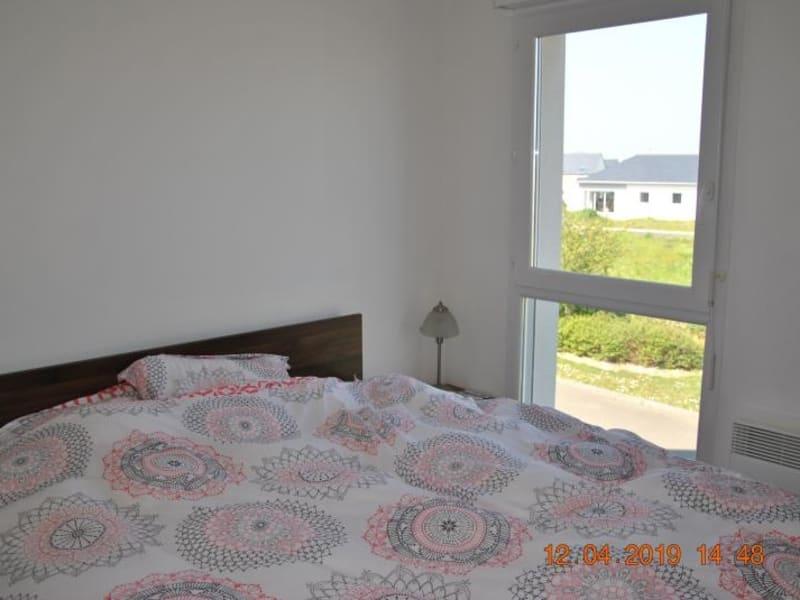 Sale apartment Lannilis 113000€ - Picture 2