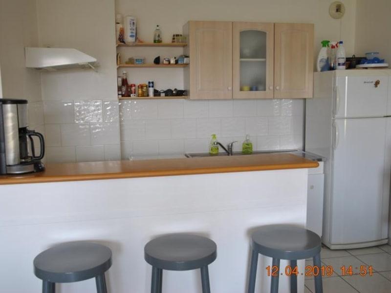 Sale apartment Lannilis 113000€ - Picture 4