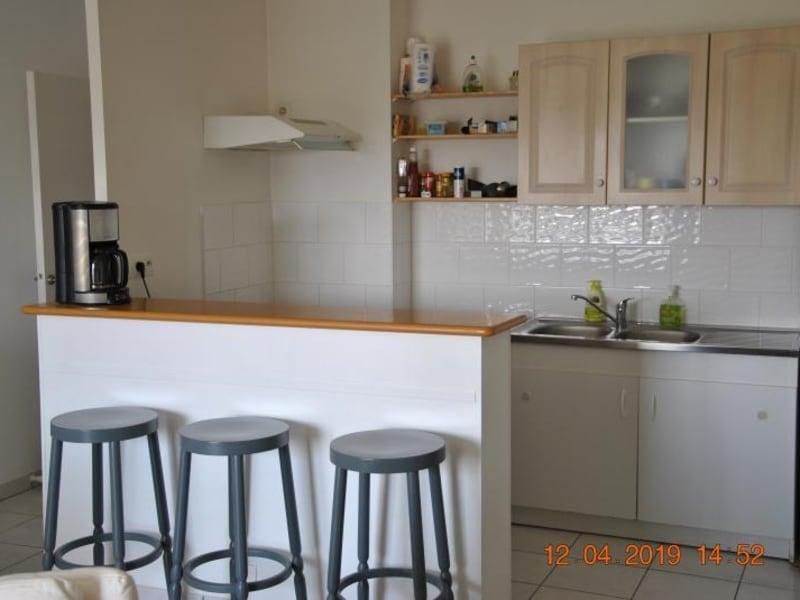 Sale apartment Lannilis 113000€ - Picture 5
