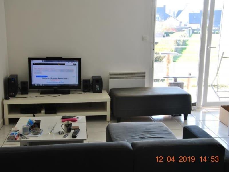 Sale apartment Lannilis 113000€ - Picture 7