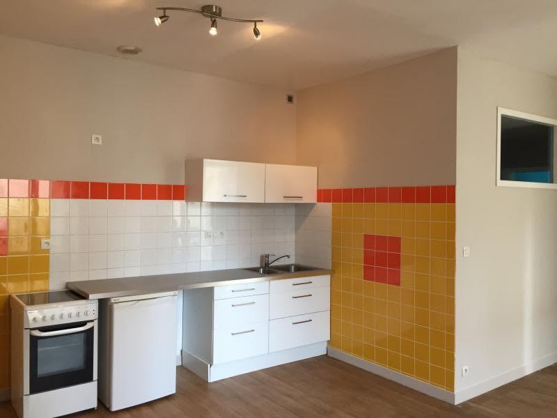 Vente maison / villa Lannilis 141000€ - Photo 4