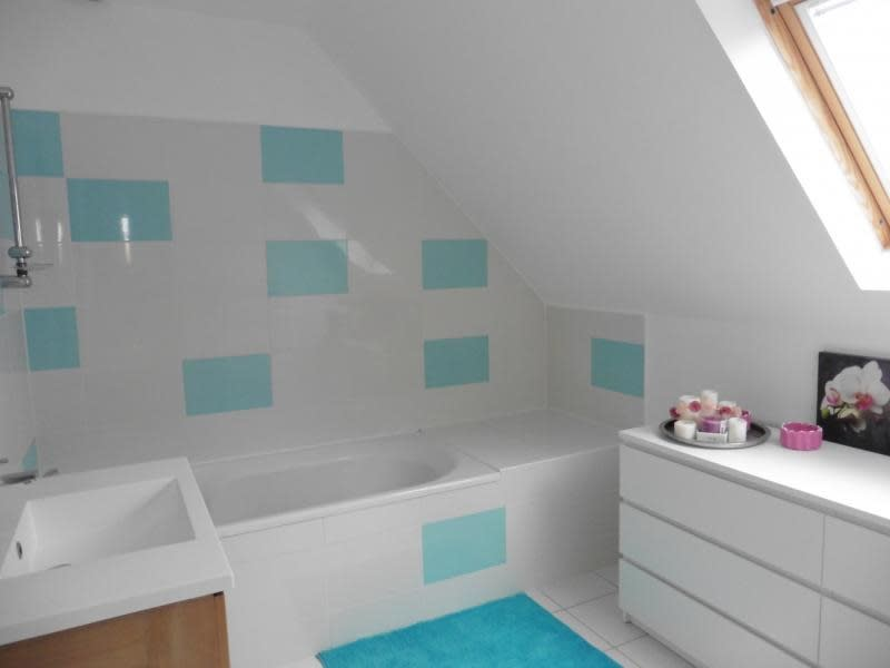 Vente maison / villa Lannilis 237000€ - Photo 7