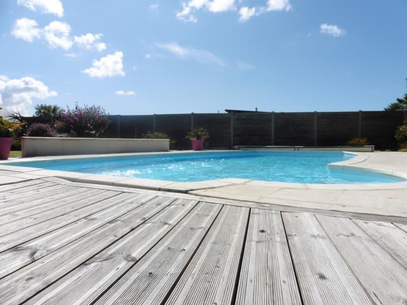 Sale house / villa Plouguerneau 399995€ - Picture 2