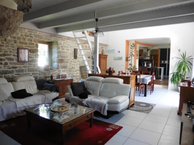 Sale house / villa Plouguerneau 399995€ - Picture 3