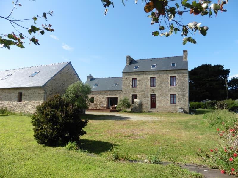 Sale house / villa Plouguerneau 399995€ - Picture 10