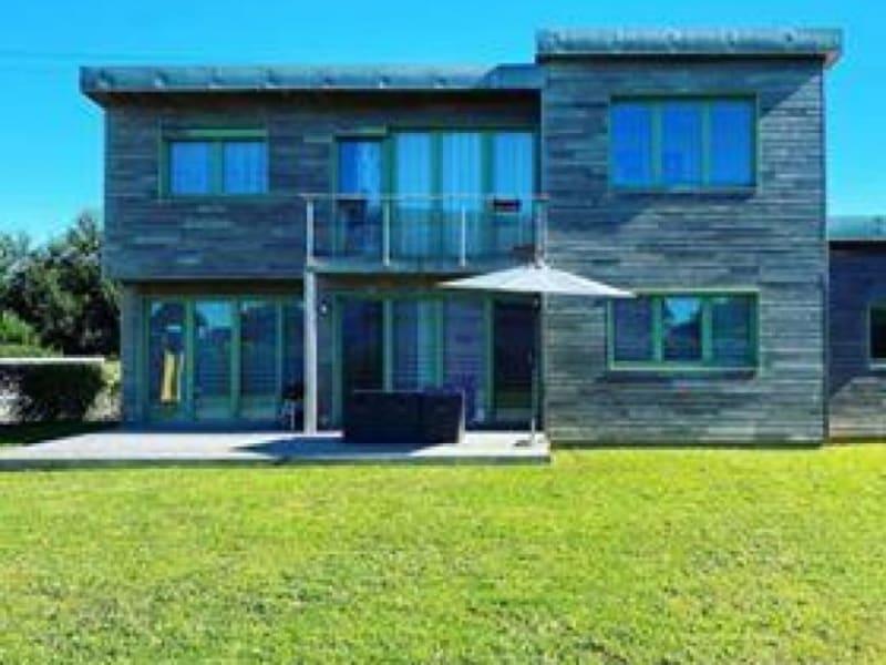 Sale house / villa Lesneven 255000€ - Picture 1