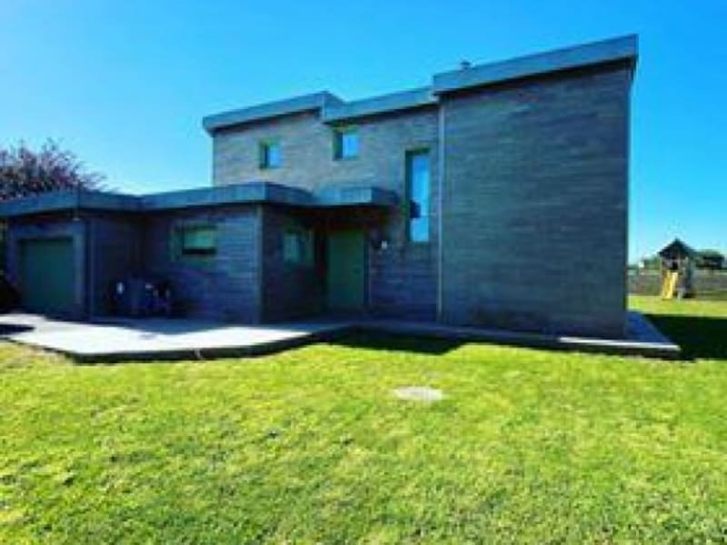 Sale house / villa Lesneven 255000€ - Picture 2