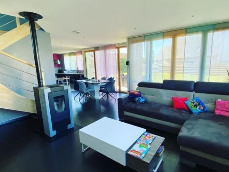 Sale house / villa Lesneven 255000€ - Picture 7