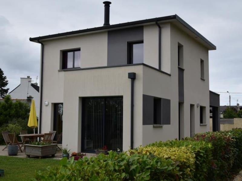 Sale house / villa Lannilis 252000€ - Picture 1