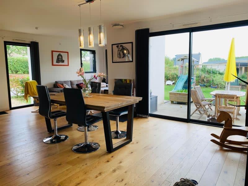 Sale house / villa Lannilis 252000€ - Picture 3