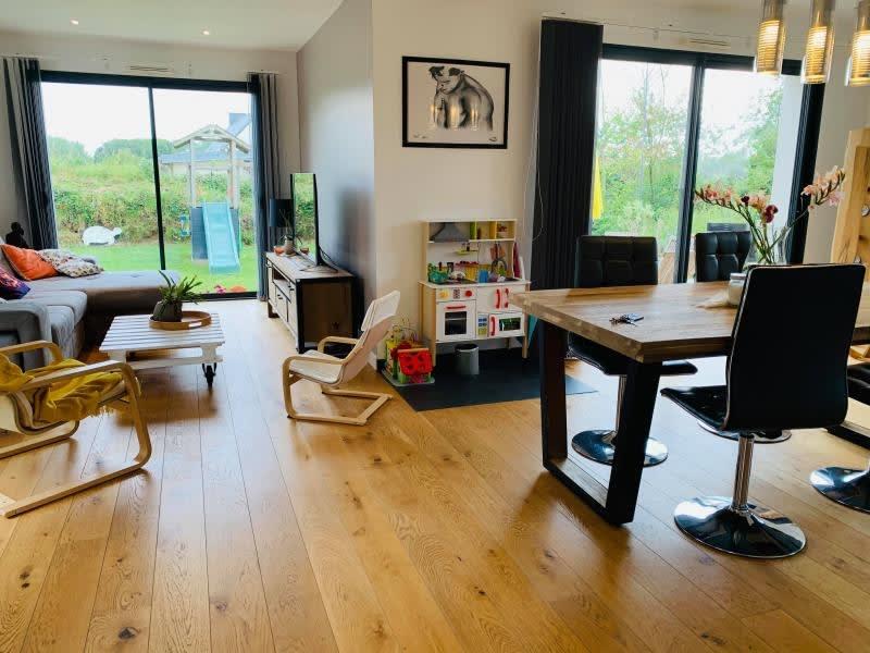 Sale house / villa Lannilis 252000€ - Picture 5