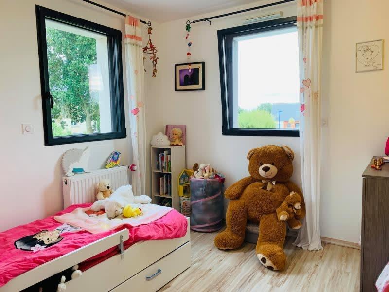Sale house / villa Lannilis 252000€ - Picture 8
