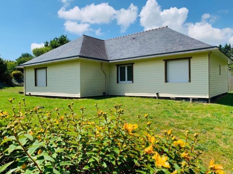 Sale house / villa Sizun 190000€ - Picture 4