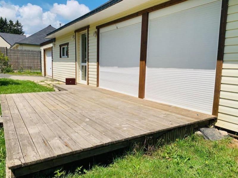 Sale house / villa Sizun 190000€ - Picture 5