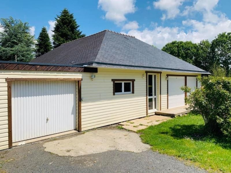 Sale house / villa Sizun 190000€ - Picture 6