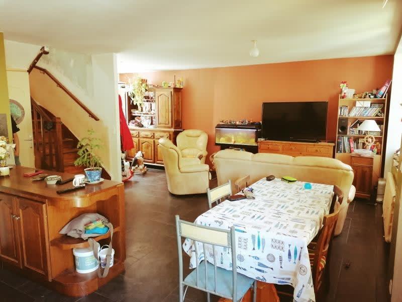 Sale house / villa Plabennec 127000€ - Picture 2