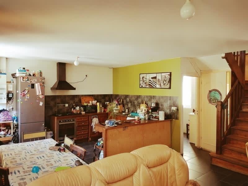 Vente maison / villa Plabennec 127000€ - Photo 3