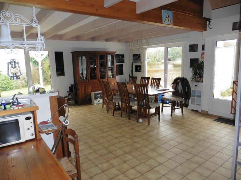 Sale house / villa Landeda 219900€ - Picture 2