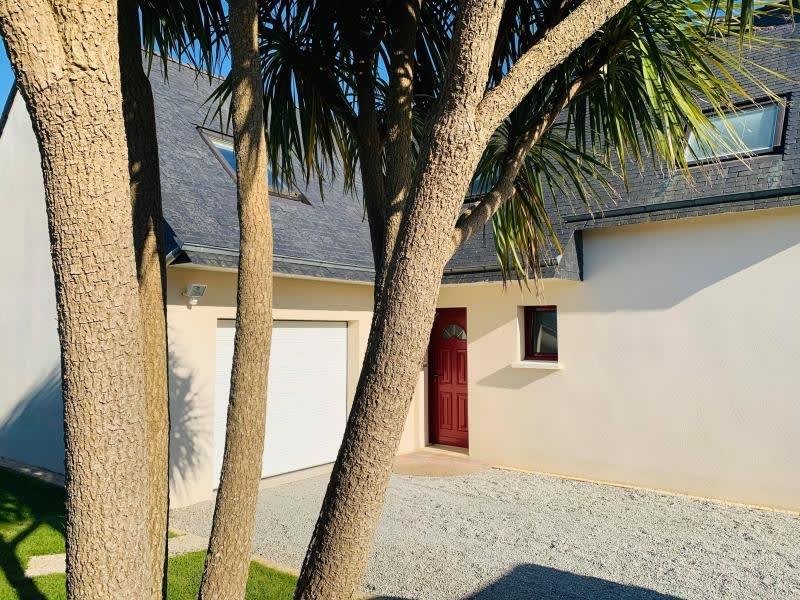 Sale house / villa Guilers 333000€ - Picture 3