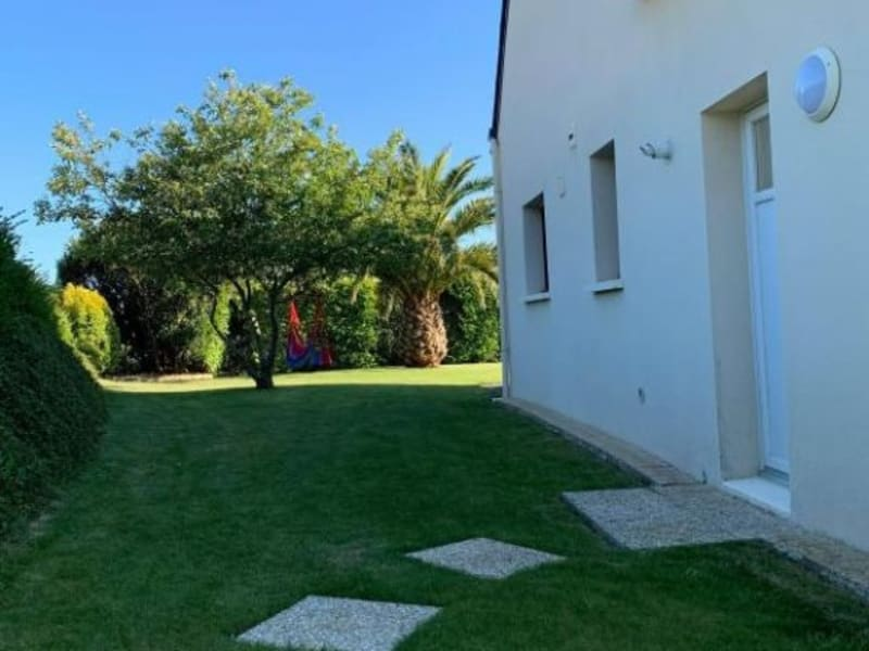 Sale house / villa Guilers 333000€ - Picture 4