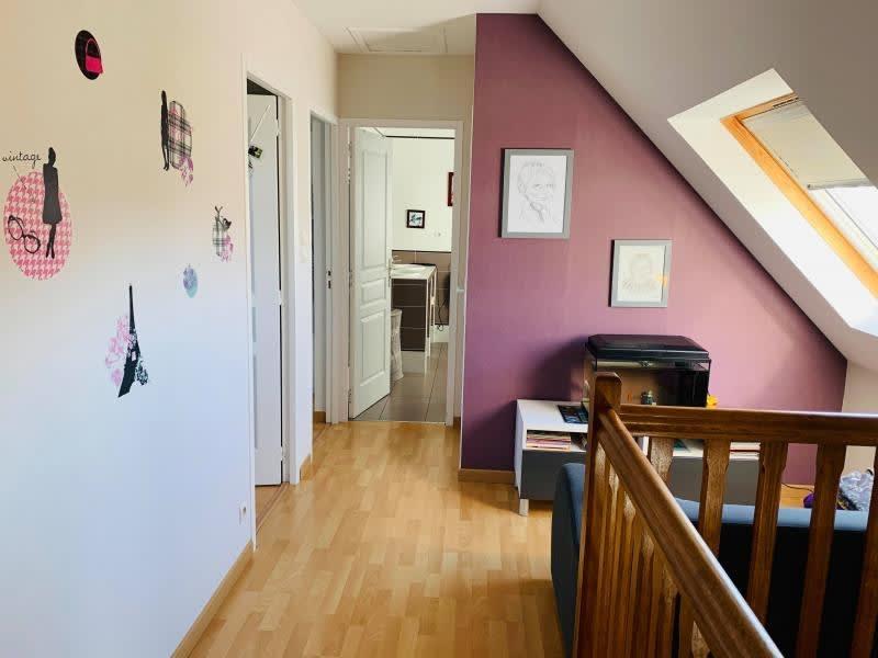 Sale house / villa Guilers 333000€ - Picture 5