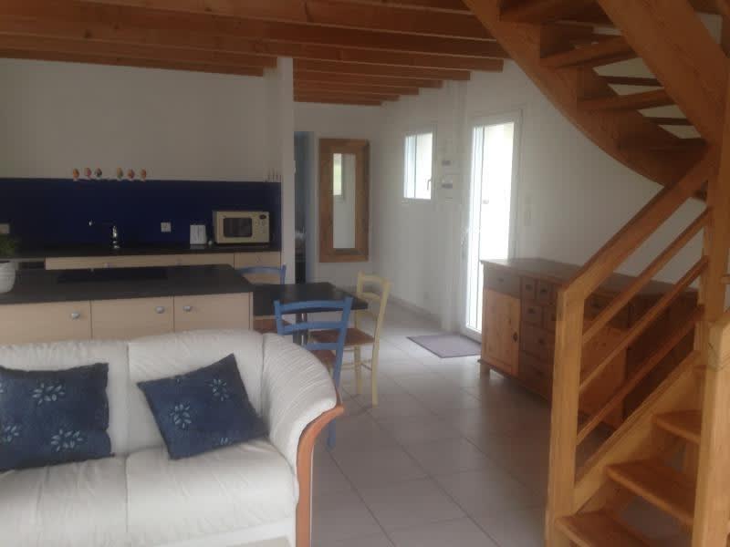 Vente maison / villa St pabu 332000€ - Photo 4