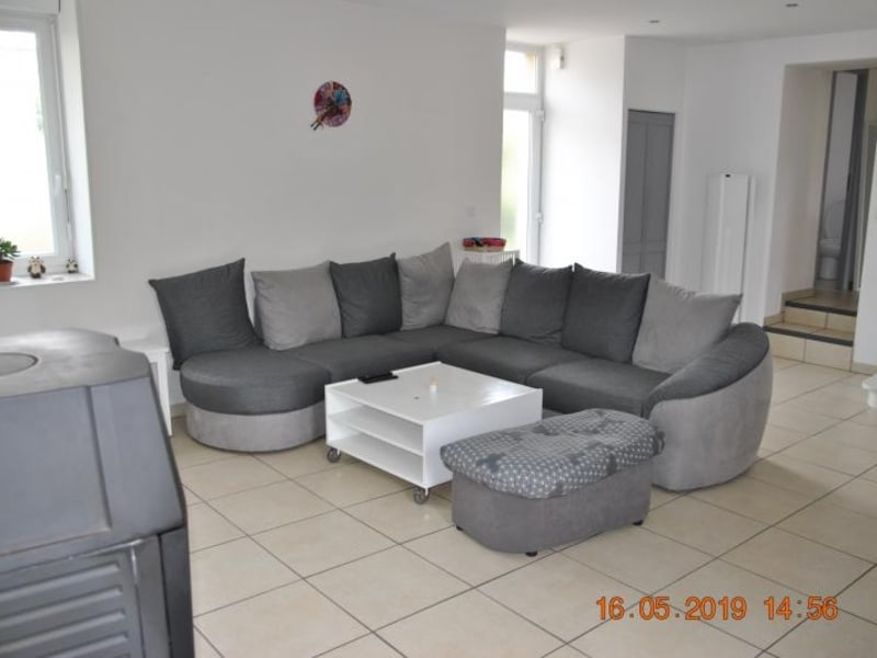 Vente maison / villa Lannilis 199 000€ - Photo 2
