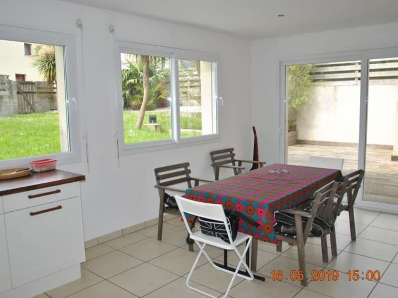 Vente maison / villa Lannilis 199 000€ - Photo 4