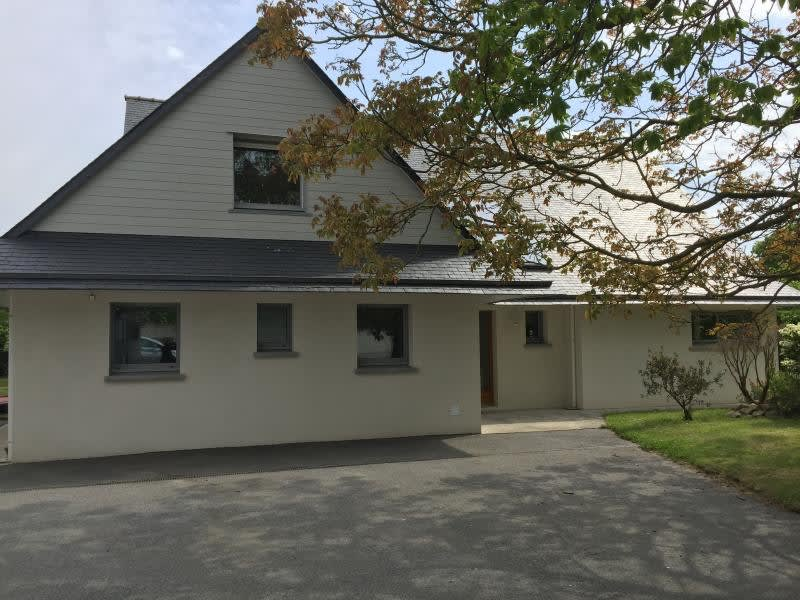 Sale house / villa Lannilis 345000€ - Picture 1