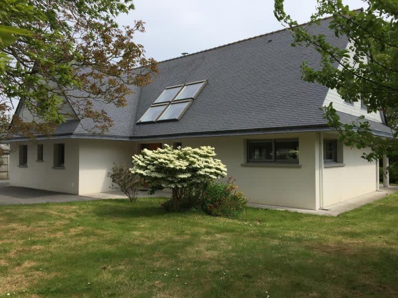 Sale house / villa Lannilis 345000€ - Picture 2