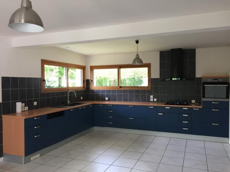 Sale house / villa Lannilis 345000€ - Picture 3