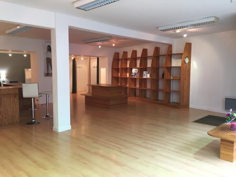 Sale empty room/storage Lannilis 105000€ - Picture 1