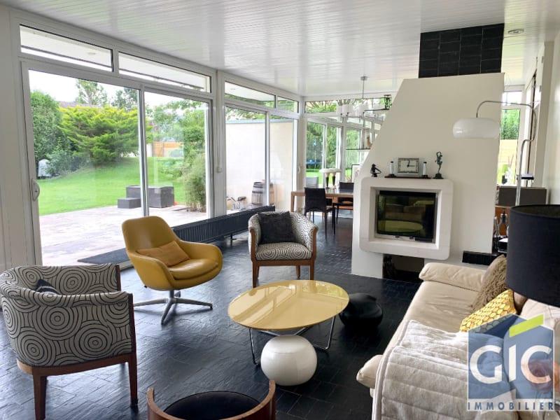 Vente maison / villa Caen 549000€ - Photo 1