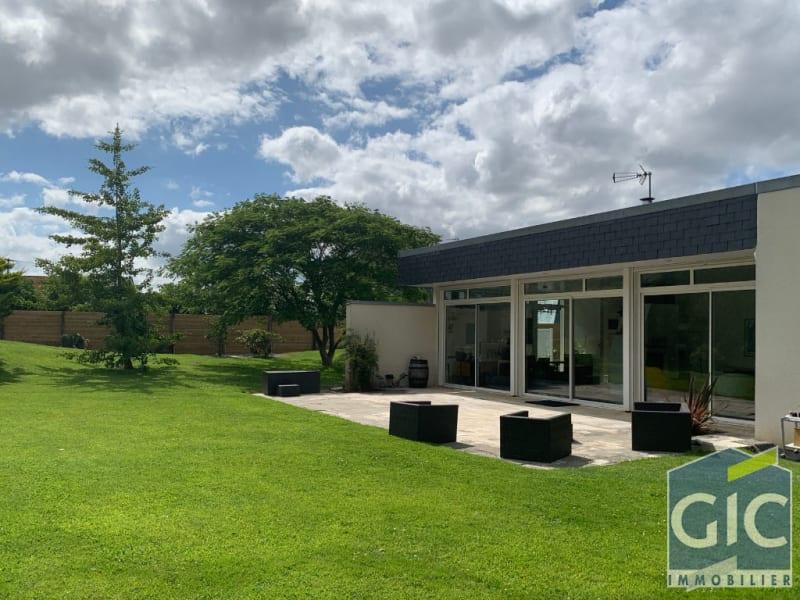 Vente maison / villa Caen 549000€ - Photo 2