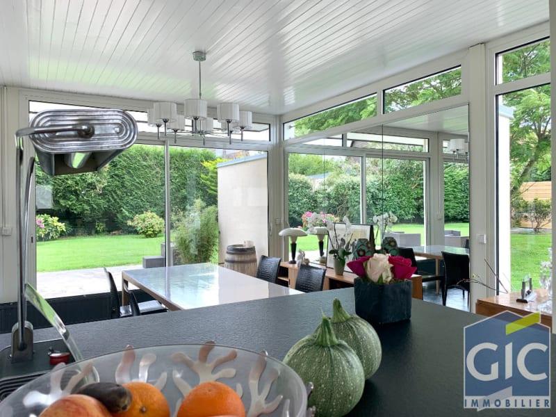 Vente maison / villa Caen 549000€ - Photo 3
