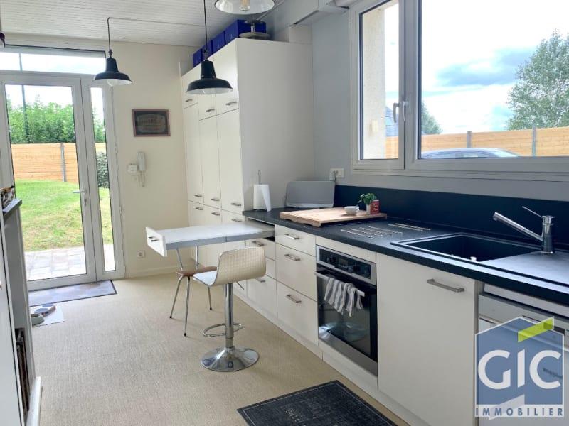 Vente maison / villa Caen 575000€ - Photo 4