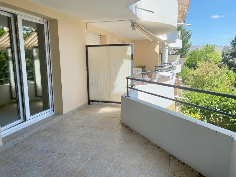 Location appartement Niort 605€ CC - Photo 1
