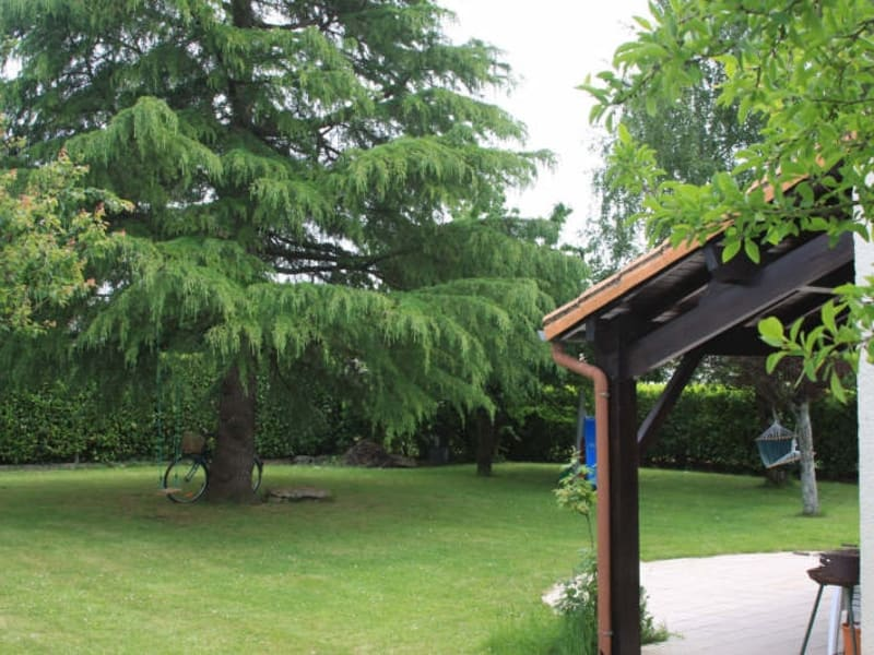Location maison / villa Chauray 814€ CC - Photo 3