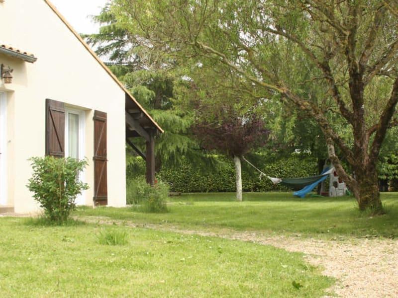 Location maison / villa Chauray 814€ CC - Photo 4
